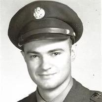 Joseph Borras, 88