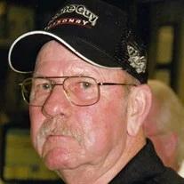"Linwood ""Pop"" Richard Bennett, 72"