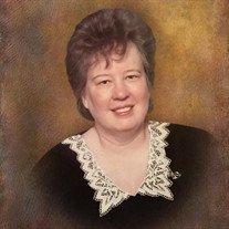 Nancy P. Haydon, 81