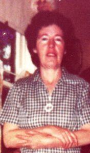 Mary Elsie Pardoe, 97