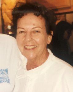 Patricia Dorothy Payne