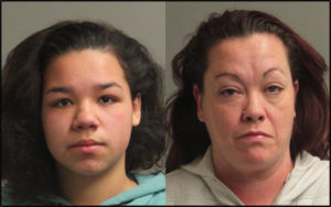 Anne Arundel County Mother and Grandmother Charged After 9-Month-Old Infant Ingests Heroin/Fentanyl and Dies