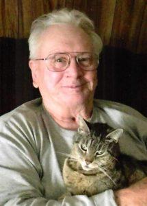 Bobby Lee Viands, 84