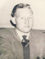 Joseph (Shaffer) Phillip Dorsey, Sr., 91