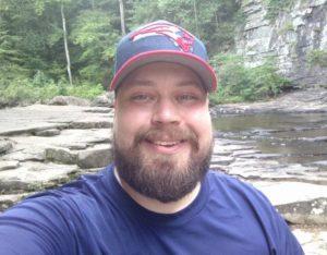 Jason Matthew Link, 32
