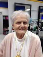 "Dorothy ""Dot"" Louise Dixon, 89"