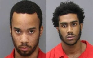 Officers Apprehend Two Suspects in Pharmacy Armed Robbery, Suspects Linked to Three Other Cases