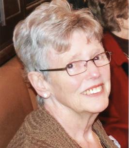 Melanie Downs Gibson, 76