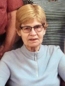 Joan Crismond Thorp, 82