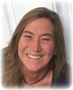 Diane Tippett, 52
