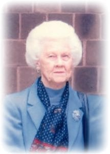 Mary Loretta Beavan Norris, 98