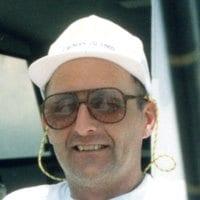 Roy Franklin Hoffman, Jr