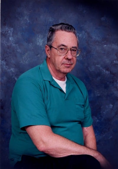 George Clarence Vause, 86