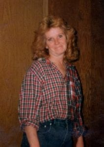 Debora Marie MacTaggart, 62