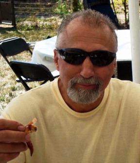 """Steven Michael """"Steve"""" Bruce, 63"""