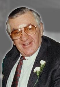 """Frederick Ernest """"Fred"""" Gerken, Jr., 94"""