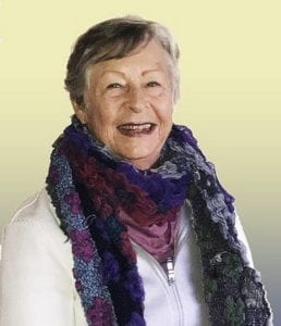 Former Director of the Special Olympics St. Mary's County, Mary Lu Bucci Receives 2020 Lifetime Achievement Award
