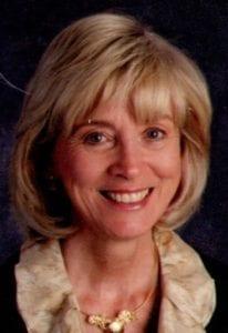Linda B. Weigel