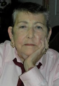 Judith Kathleen Witherow, 75
