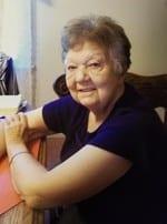 Grace Elizabeth Kravats, 77