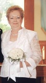 Brenda Raye (Raley) Thompson, 72