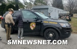 Maryland State Police Target Criminal Activity, Drug Use In St. Mary's County