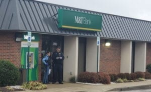 Police in St. Mary's County Investigating Second Bank Robbery in 5 Days