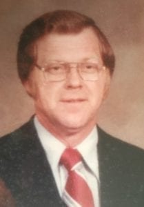 Francis A. Gragan, 80