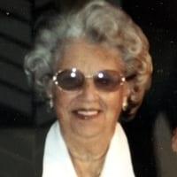Reba June Hanson, 97