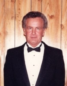Edward Gerald Gardiner, Sr., 78