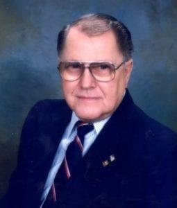Roy Brown Loverin III, 89