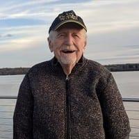 Norman Frank Dorn, 95
