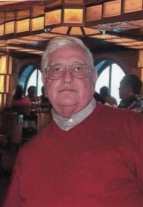 Oscar Bobby Horton, 82