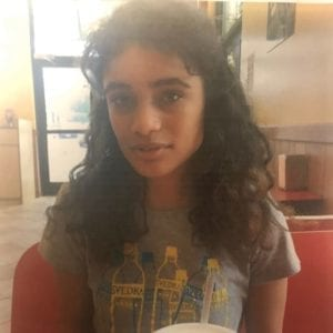 Father Asks Public for Help in Locating His Missing Daughter
