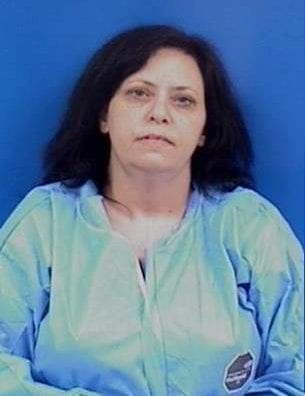 Wanted Wednesday: Calvert County Sheriff's Office Seeking Whereabouts of Shannon Patricia Monaghan