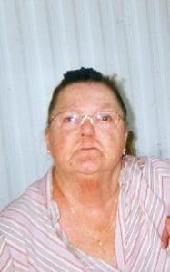 Thelma Mae Hardesty, 84