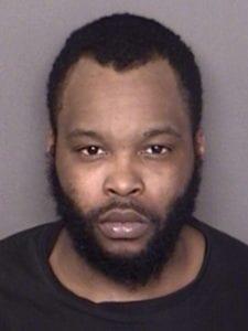 Melvin Royce Jones Jr., 24 of Virginia