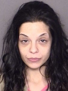 The St. Mary's County Sheriff's Office Seeking Whereabouts of Kacey Grace Medeiros, 27