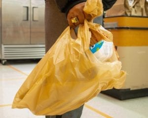 Maryland Bill Would Ban Plastic Carryout Bags From all Stores