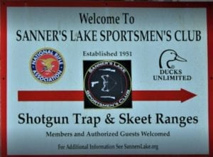 Police Respond to Accidental Shooting at Lexington Park Sportsmen's Club