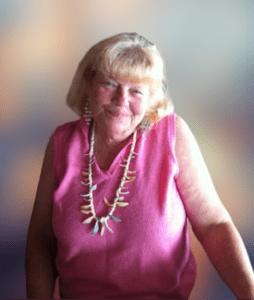 Barbara Eversfield Shields, 66