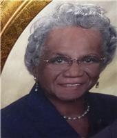 Myrtle Lawrence Johnson, 84
