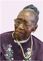 Agnes Marie Baker, 99