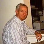 """Benjamin """"Ben"""" Zacharias Benson, 78"""