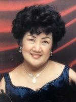 Angelina Magpuri, 88