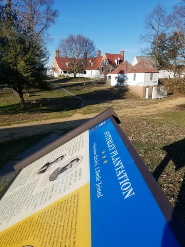 Civil War Trails Blazes a New Path for History Travel in St. Mary's County