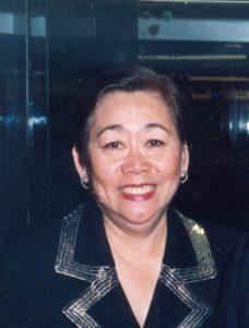 Lilia M. DeLaPaz, D.D.S., 88