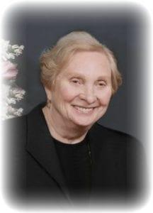 Mary Frances Noone Latona, 84