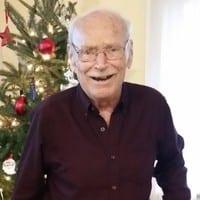 William (Bill) Amund Johnson, 84