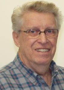 """Francis Eugene """"Gene"""" Abell, 76"""